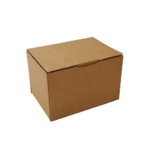 Corrugated Postal Boxes 150mm