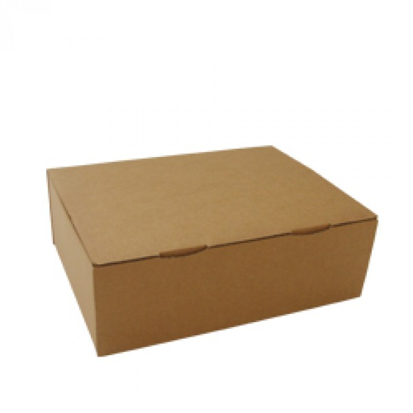 Corrugated Postal Boxes 240mm