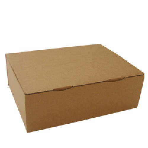 Corrugated Postal Boxes 305mm
