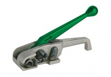 Green-Silver Strapping Tools