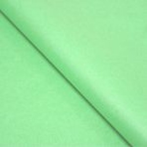 Lime Green Standard Tissue Paper