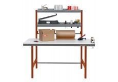 Professional packaging workbench
