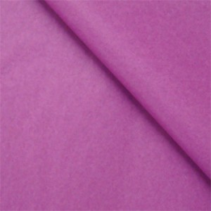 Grape Luxury Tissue Paper