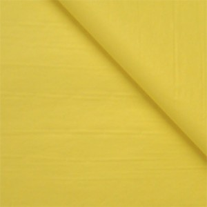 Lemon Luxury Tissue Paper