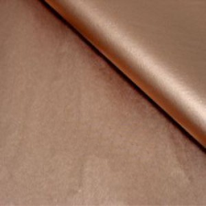 Copper Metallic Tissue Paper