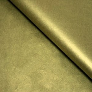 Metallic Tissue Paper