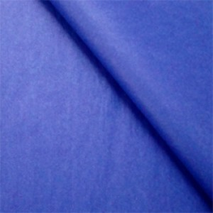 Royal Blue Luxury Tissue Paper