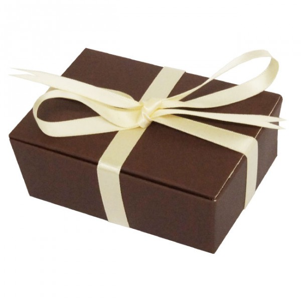 Brown Small Gift Boxes